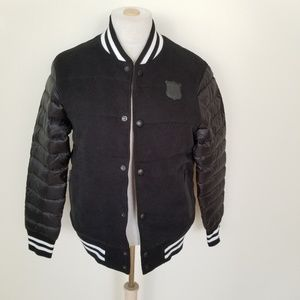 Ralph Lauren POLO Jacket Bomber Puffy Down Filled